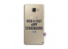 Coque Samsung Galaxy A5 2016 Rien A Foot Allez Strasbourg