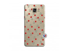 Coque Samsung Galaxy A5 2016 Rose Pattern