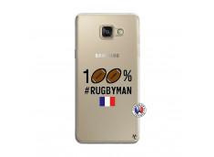 Coque Samsung Galaxy A5 2016 100% Rugbyman