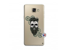 Coque Samsung Galaxy A5 2016 Skull Hipster