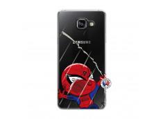 Coque Samsung Galaxy A5 2016 Spider Impact