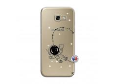 Coque Samsung Galaxy A5 2017 Astro Girl