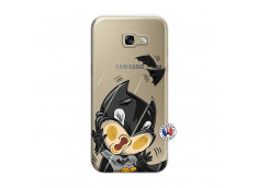 Coque Samsung Galaxy A5 2017 Bat Impact