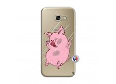 Coque Samsung Galaxy A5 2017 Pig Impact