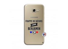 Coque Samsung Galaxy A5 2017 Frappe De Batard Comme Benjamin