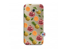 Coque Samsung Galaxy A5 2017 Fruits de la Passion