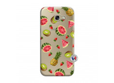 Coque Samsung Galaxy A5 2017 Multifruits
