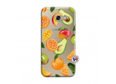 Coque Samsung Galaxy A5 2017 Salade de Fruits