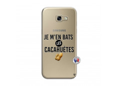 Coque Samsung Galaxy A5 2017 Je M En Bas Les Cacahuetes
