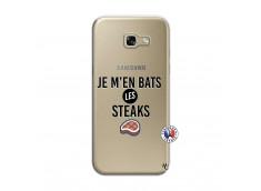 Coque Samsung Galaxy A5 2017 Je M En Bas Les Steaks