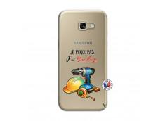 Coque Samsung Galaxy A5 2017 Je Peux Pas J Ai Bricolage