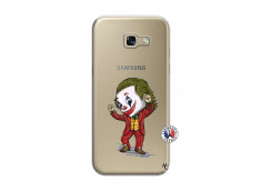 Coque Samsung Galaxy A5 2017 Joker Dance