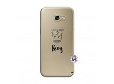 Coque Samsung Galaxy A5 2017 King