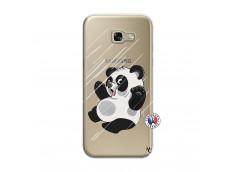 Coque Samsung Galaxy A5 2017 Panda Impact