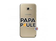 Coque Samsung Galaxy A5 2017 Papa Poule