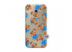 Coque Samsung Galaxy A5 2017 Poisson Clown