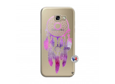 Coque Samsung Galaxy A5 2017 Purple Dreamcatcher