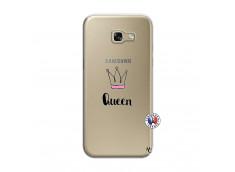 Coque Samsung Galaxy A5 2017 Queen