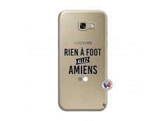 Coque Samsung Galaxy A5 2017 Rien A Foot Allez Amiens