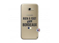 Coque Samsung Galaxy A5 2017 Rien A Foot Allez Bordeaux