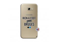 Coque Samsung Galaxy A5 2017 Rien A Foot Allez Bruges