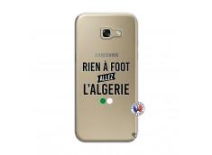 Coque Samsung Galaxy A5 2017 Rien A Foot Allez L Algerie