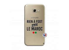 Coque Samsung Galaxy A5 2017 Rien A Foot Allez Le Maroc