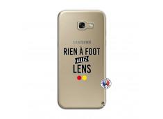Coque Samsung Galaxy A5 2017 Rien A Foot Allez Lens