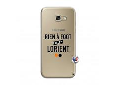 Coque Samsung Galaxy A5 2017 Rien A Foot Allez Lorient