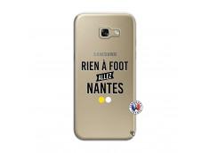 Coque Samsung Galaxy A5 2017 Rien A Foot Allez Nantes