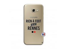 Coque Samsung Galaxy A5 2017 Rien A Foot Allez Rennes