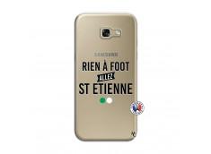 Coque Samsung Galaxy A5 2017 Rien A Foot Allez St Etienne