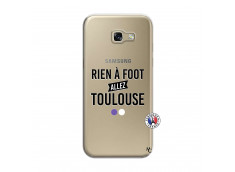 Coque Samsung Galaxy A5 2017 Rien A Foot Allez Toulouse