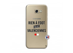Coque Samsung Galaxy A5 2017 Rien A Foot Allez Valenciennes