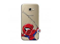 Coque Samsung Galaxy A5 2017 Spider Impact