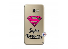 Coque Samsung Galaxy A5 2017 Super Maman