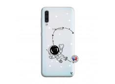 Coque Samsung Galaxy A50 Astro Girl