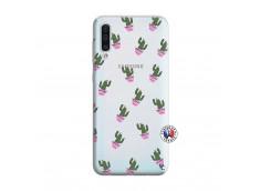 Coque Samsung Galaxy A50 Cactus Pattern