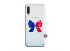 Coque Samsung Galaxy A50 Allez Les Bleues