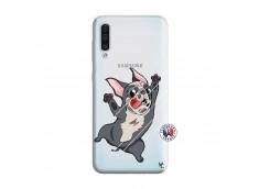 Coque Samsung Galaxy A50 Dog Impact