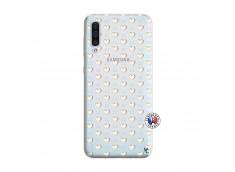 Coque Samsung Galaxy A50 Little Hearts