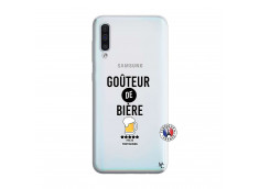 Coque Samsung Galaxy A50 Gouteur De Biere