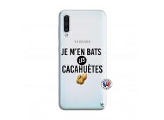 Coque Samsung Galaxy A50 Je M En Bas Les Cacahuetes