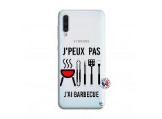 Coque Samsung Galaxy A50 Je Peux Pas J Ai Barbecue