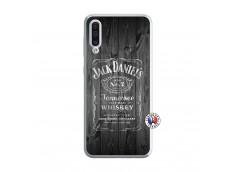 Coque Samsung Galaxy A50 Old Jack Translu
