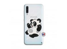 Coque Samsung Galaxy A50 Panda Impact