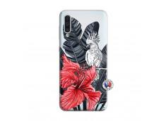 Coque Samsung Galaxy A50 Papagal