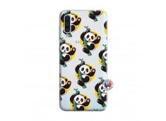 Coque Samsung Galaxy A50 Pandi Panda