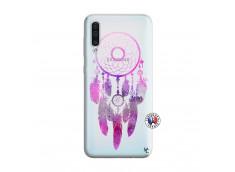 Coque Samsung Galaxy A50 Purple Dreamcatcher