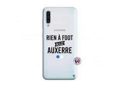 Coque Samsung Galaxy A50 Rien A Foot Allez Auxerre
